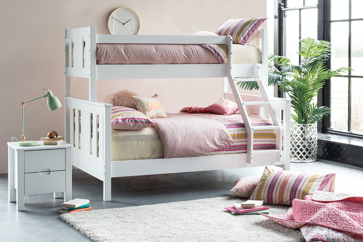 fascinating teenage girl bedrooms bunk bed | Emily Teen Bunk Bed | Shop at Harvey Norman | Ireland