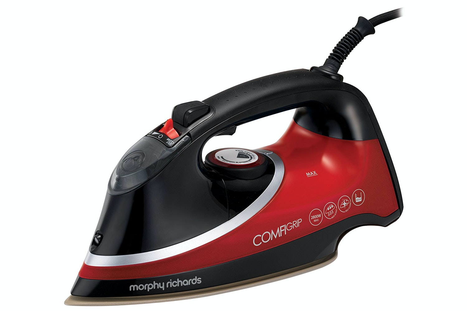 Morphy Richards Comfigrip Steam Iron | 303118