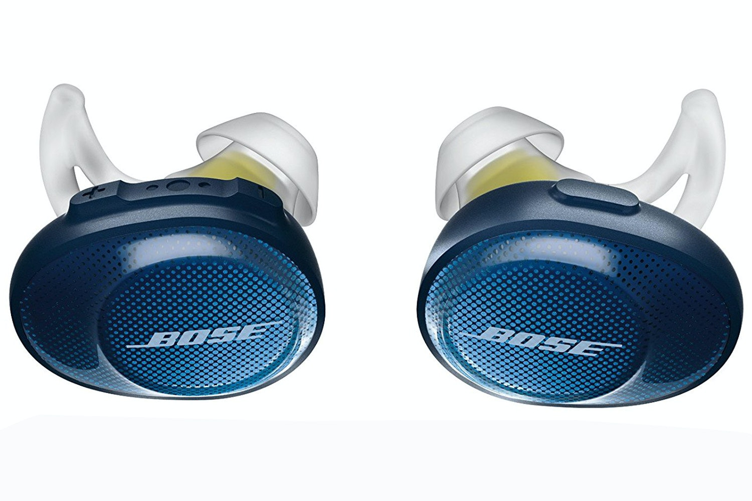 Bose Soundsport Free Wireless In-Ear Headphones | Blue