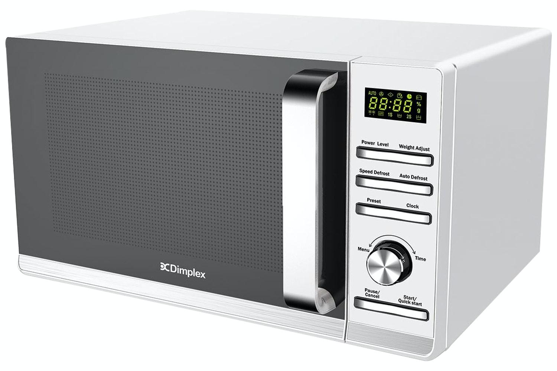 Dimplex 23L 900W Microwave | 980537 | White