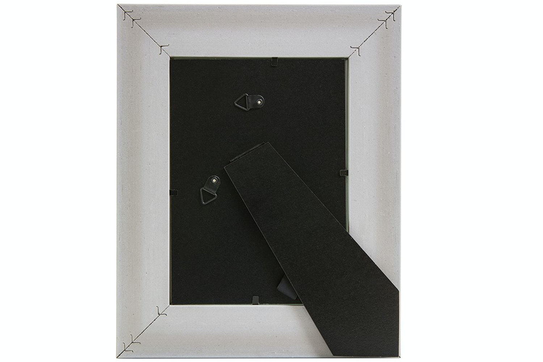"Kenro Bergamo Rustic Wood Photo Frame | 8x6"""