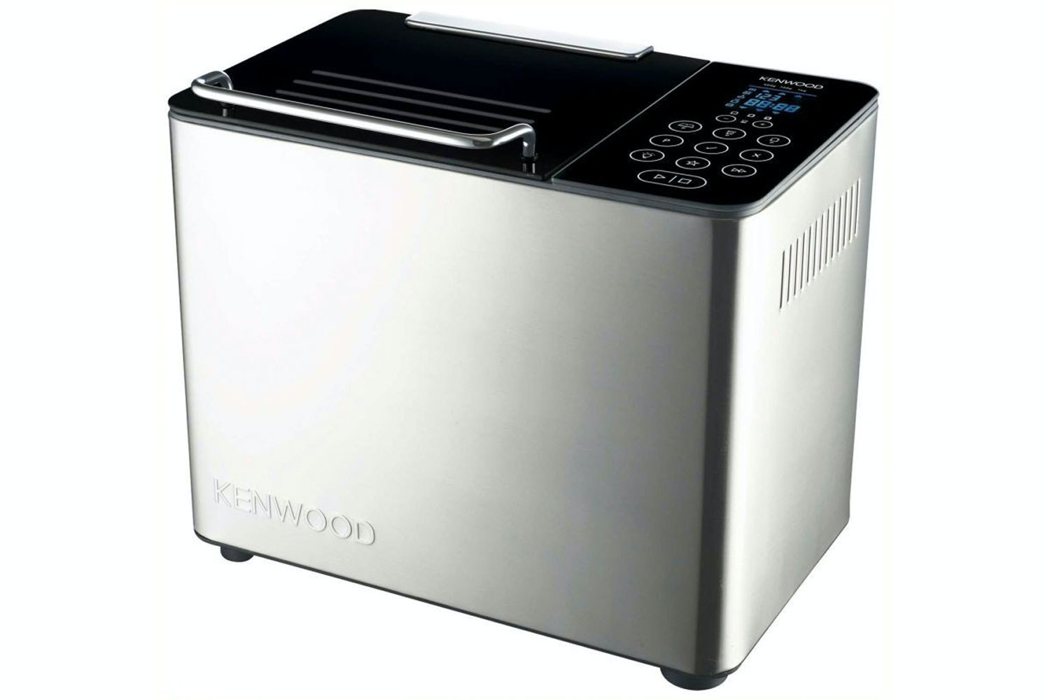 Kenwood Bread Maker | BM450| Stainless Steel