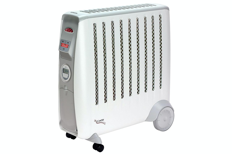 Dimplex Cadiz 2kW Oil Free Radiator | CDE2TI