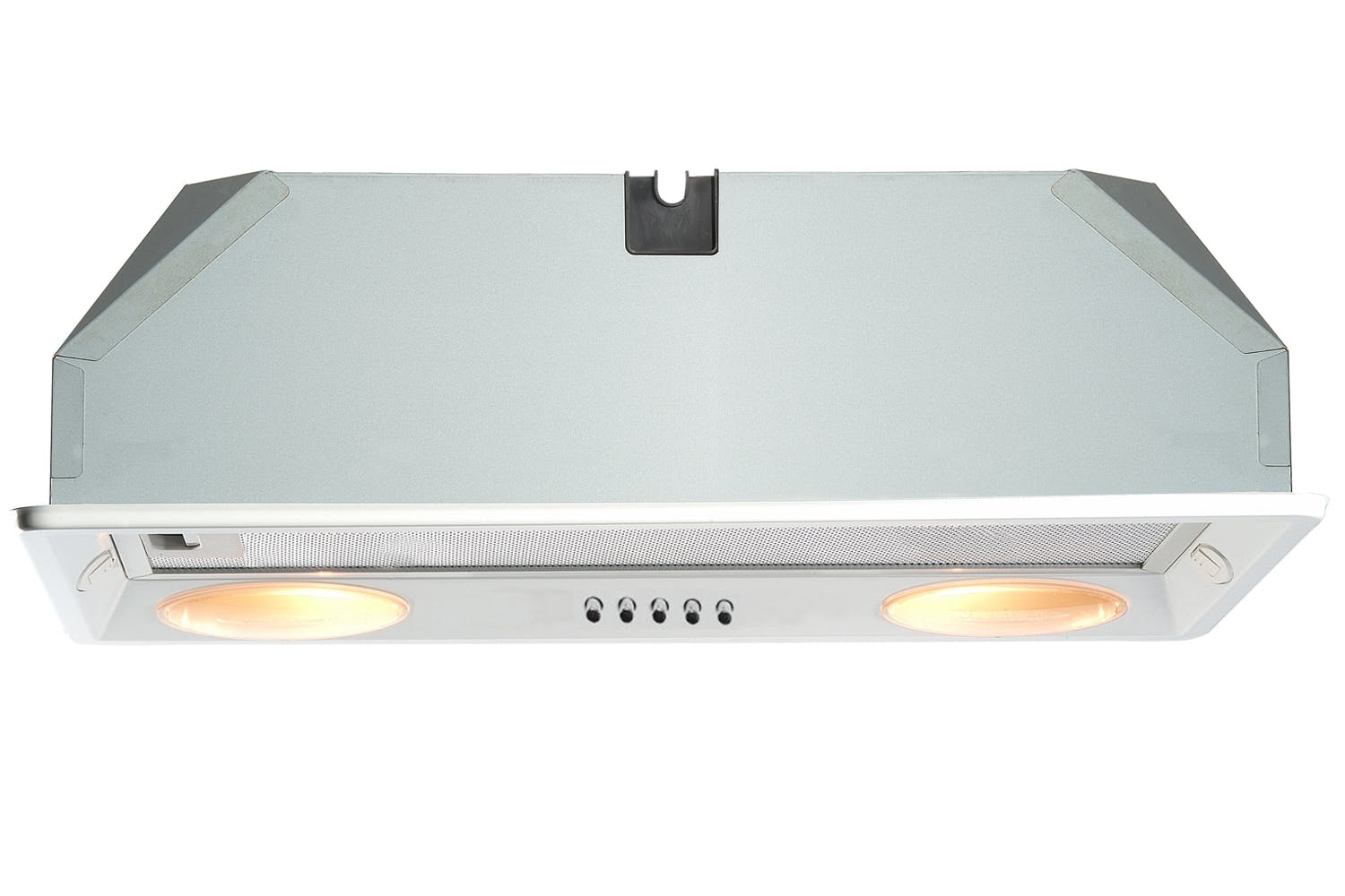 AirStream 52cm Canopy Extractor Hood | F06B
