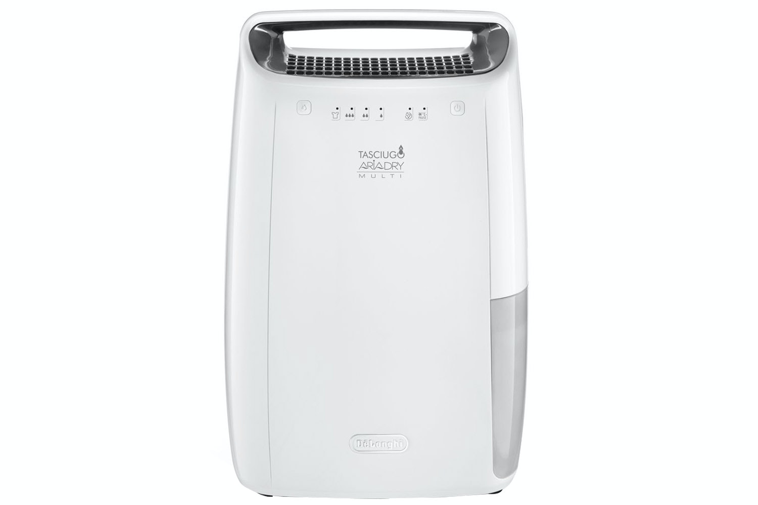 DeLonghi DEX14 14L Multi Dehumidifier | White