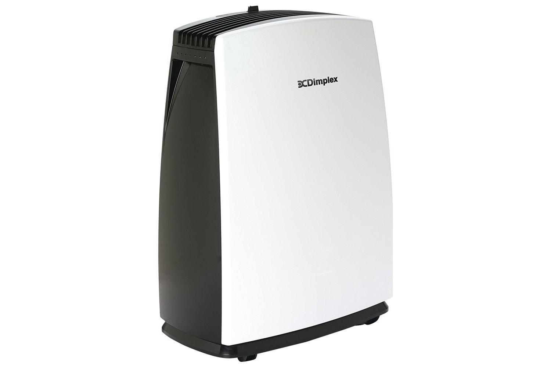 Dimplex 10L Dehumidifier | White