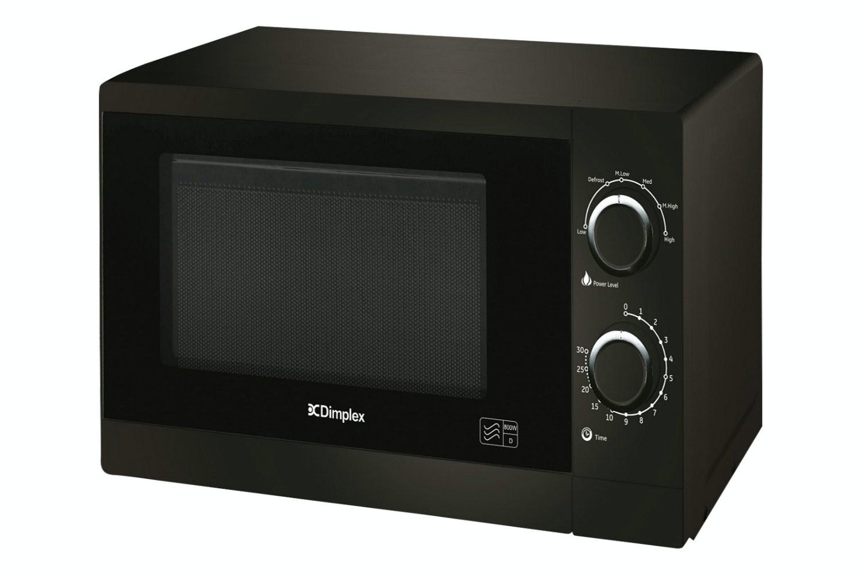 Dimplex 20L 800W Microwave | 980533 | Black