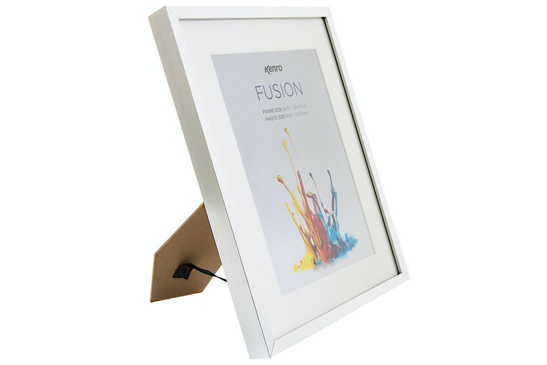 "Kenro Fusion 8x6/7x5"" Aluminium Frame"