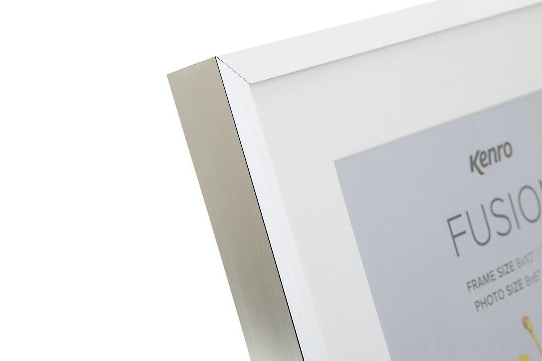 "Kenro Fusion 10x12/8x10"" Aluminium Frame"
