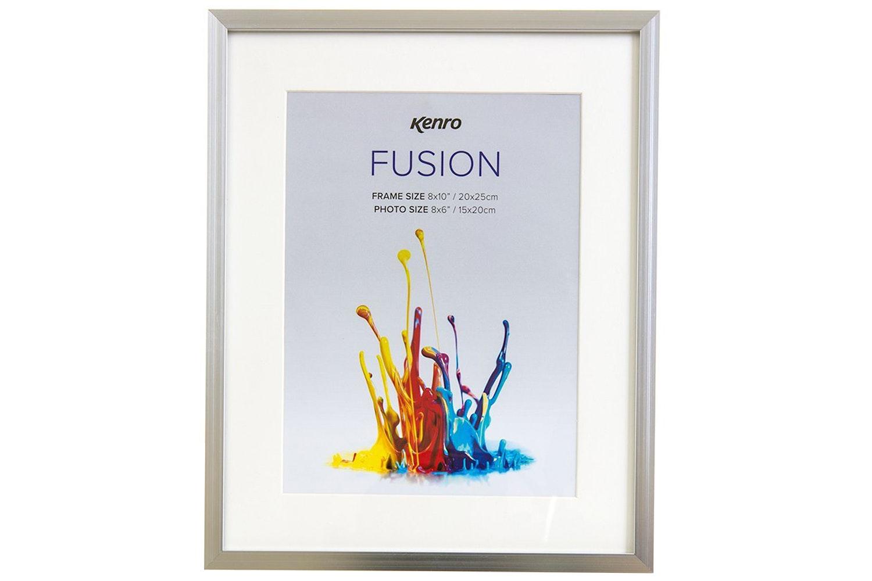 "Kenro Fusion 7x5/6x4"" Aluminium Frame"