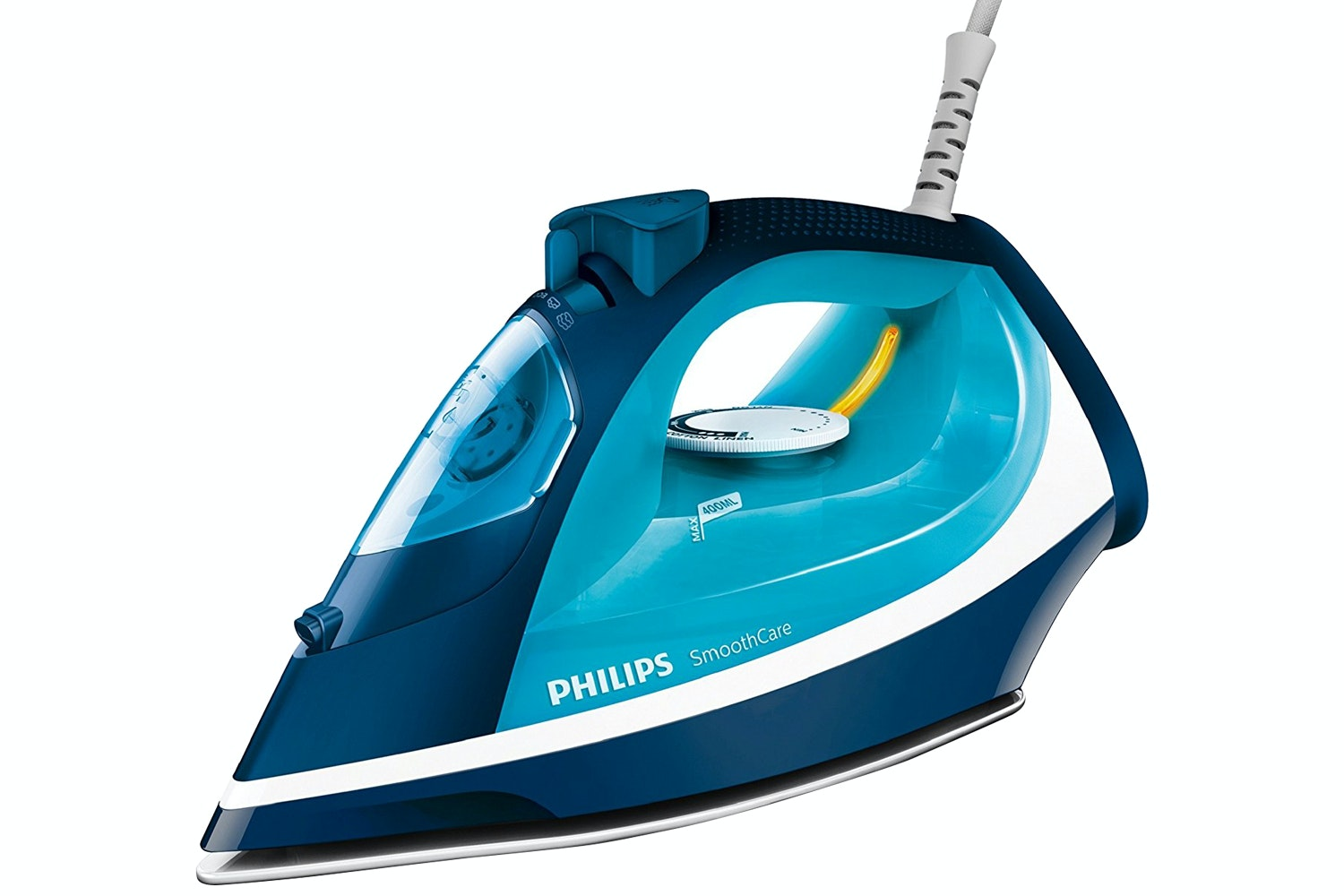 Philips SmoothCare 2400W Steam Iron | GC3583/20