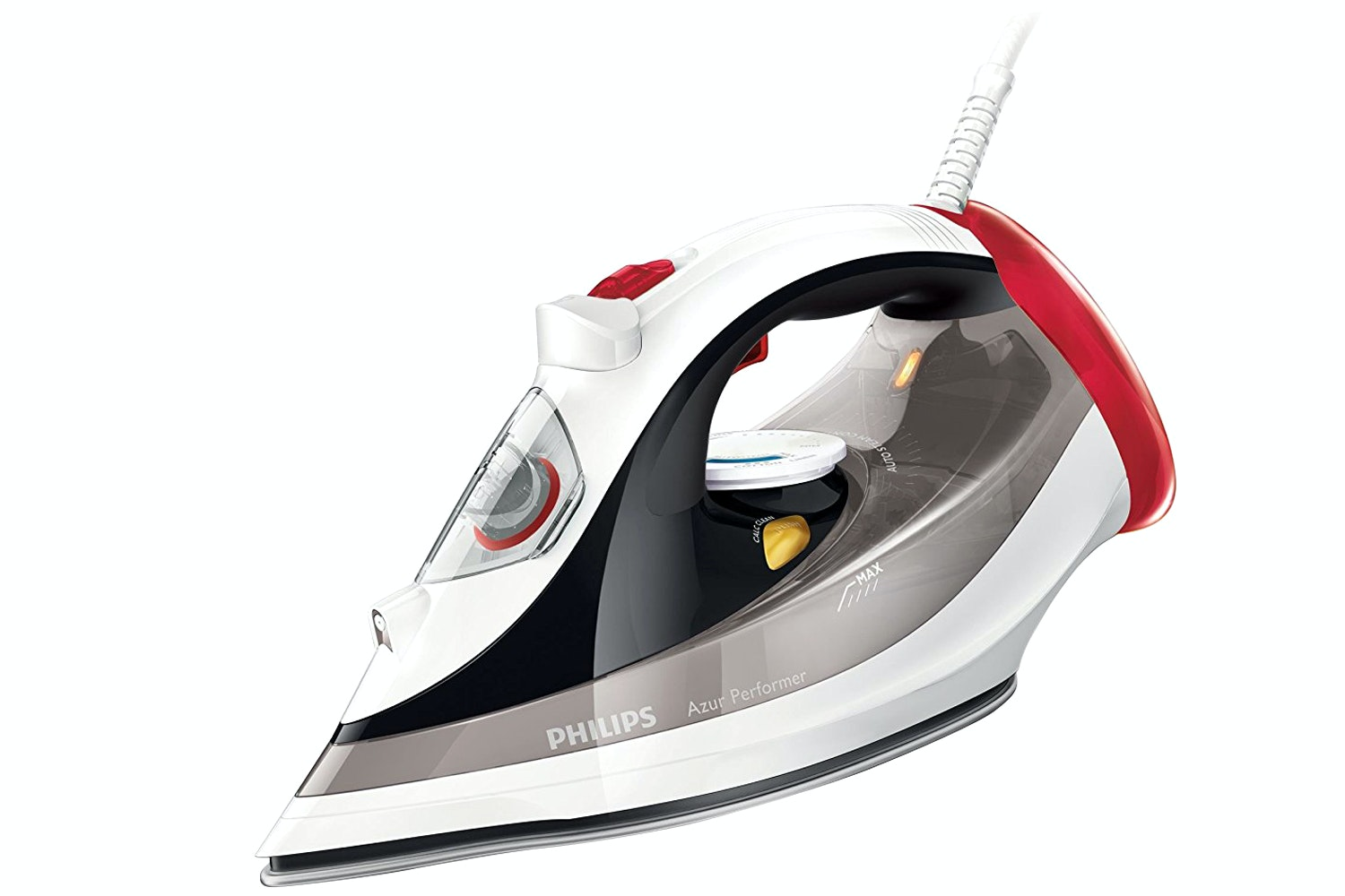Philips Azur Performer Steam Iron | GC3830/80
