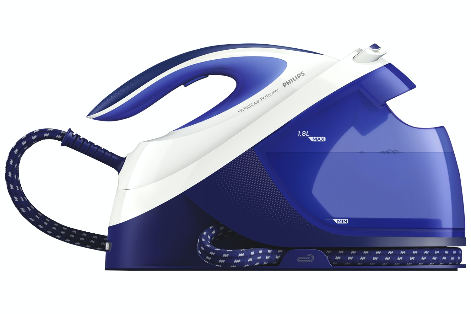 Philips PerfectCare Performer Steam Generator Iron | GC8733/20
