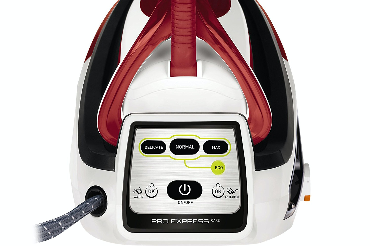 Tefal Pro Express Care Anti Scale High Pressure Steam Generator Iron | GV9061G0