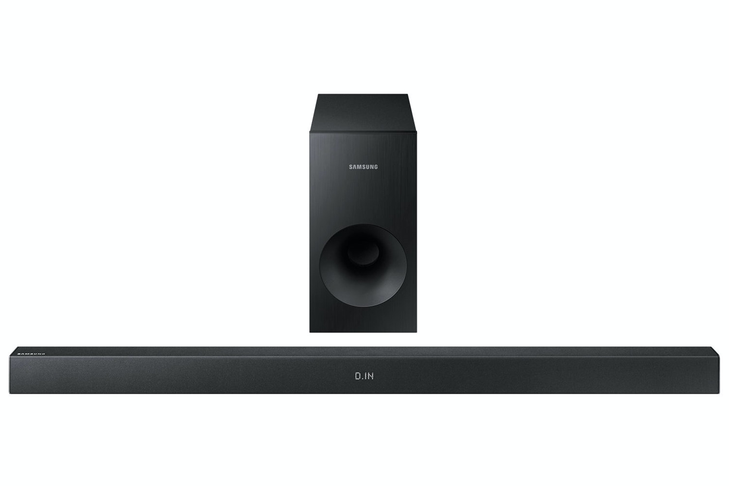 Samsung HW-K335 120W Soundbar with Subwoofer