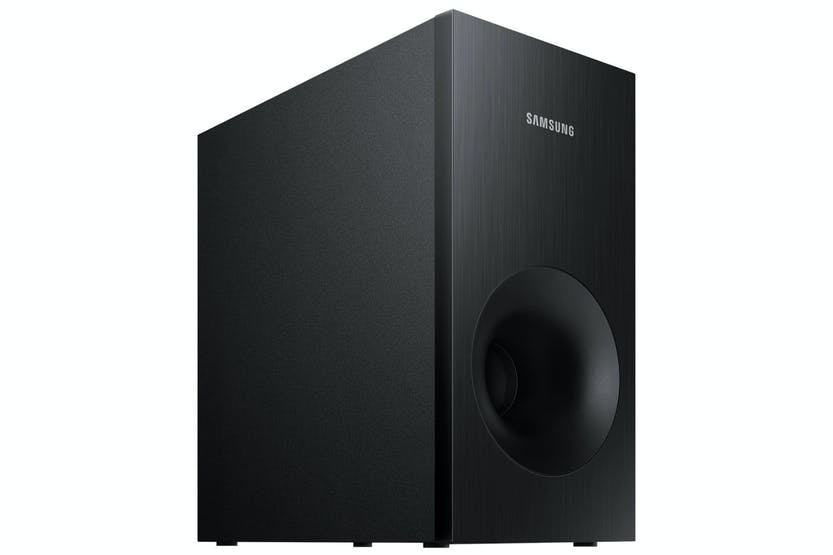 samsung hw k335 120w soundbar with subwoofer ireland. Black Bedroom Furniture Sets. Home Design Ideas