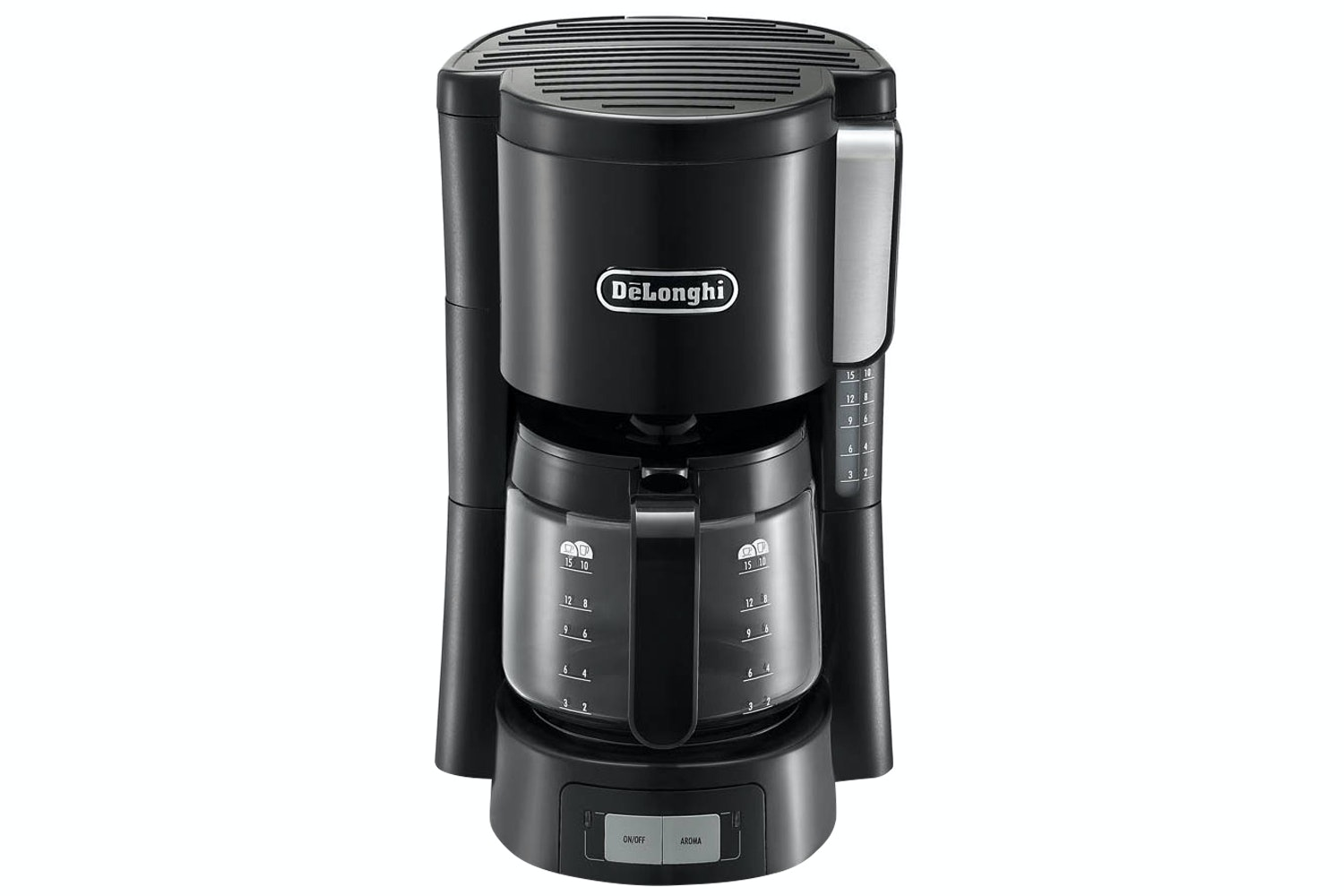 DeLonghi Filter Coffee Machine | ICM15240.BK