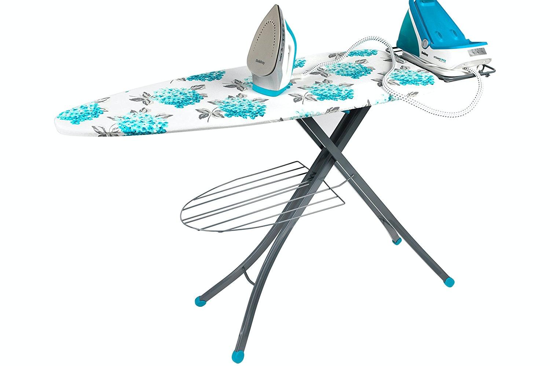 Beldray Teal Ami Ironing Board   LA024435AMI