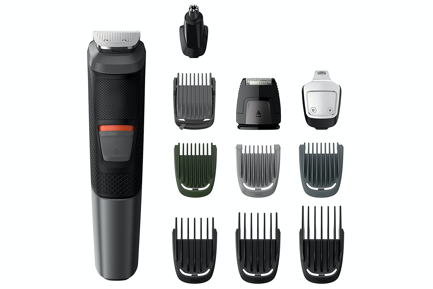 Philips Series 5000 11-in-1 Multi Grooming Kit | MG5730/13