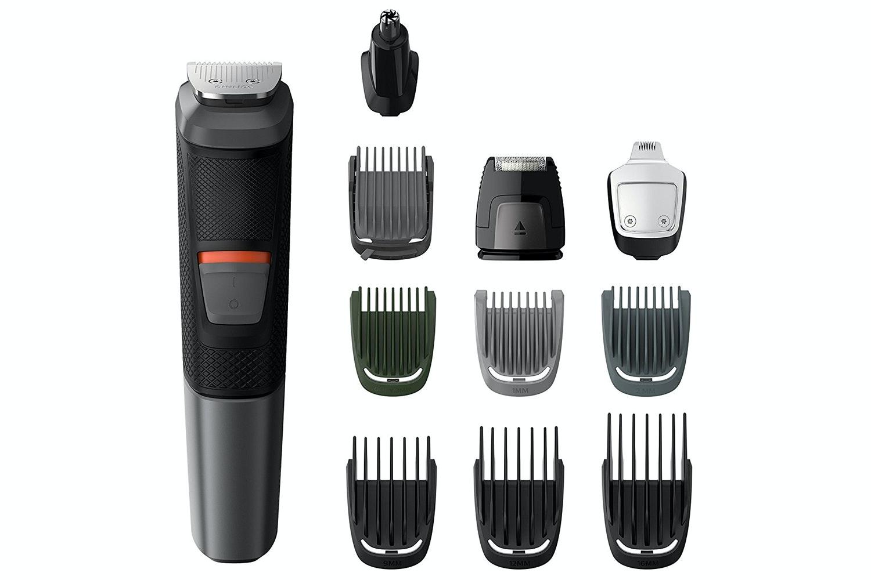 Philips Series 5000 11-in-1 Multi Grooming Kit | MG5730/13