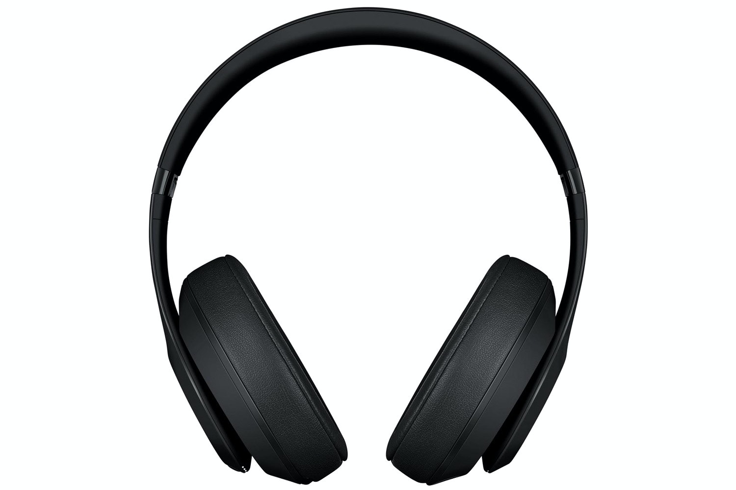 Beats Studio3 Wireless Over-Ear Headphones | Matte Black