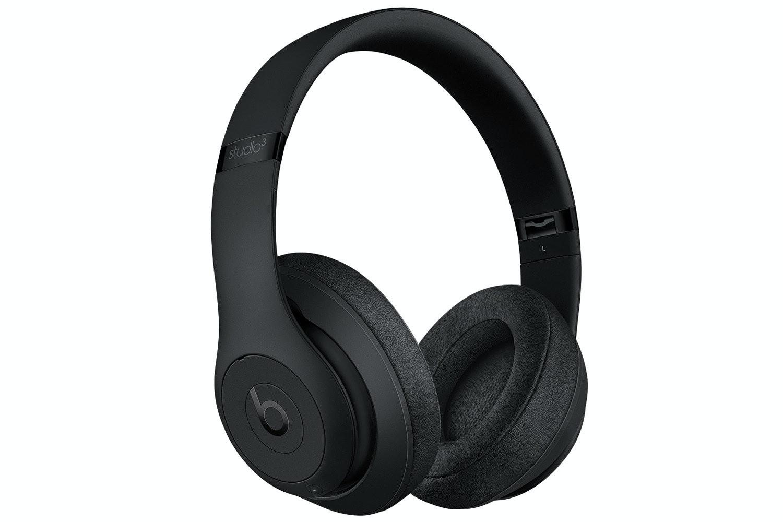 Beats Studio3 Wireless Over-Ear Headphones | Matte Black