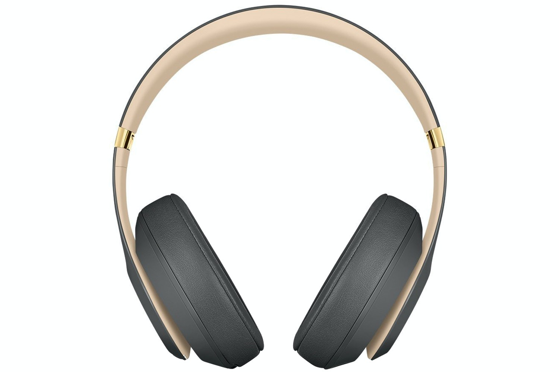 Beats studio3 over ear wireless headphones