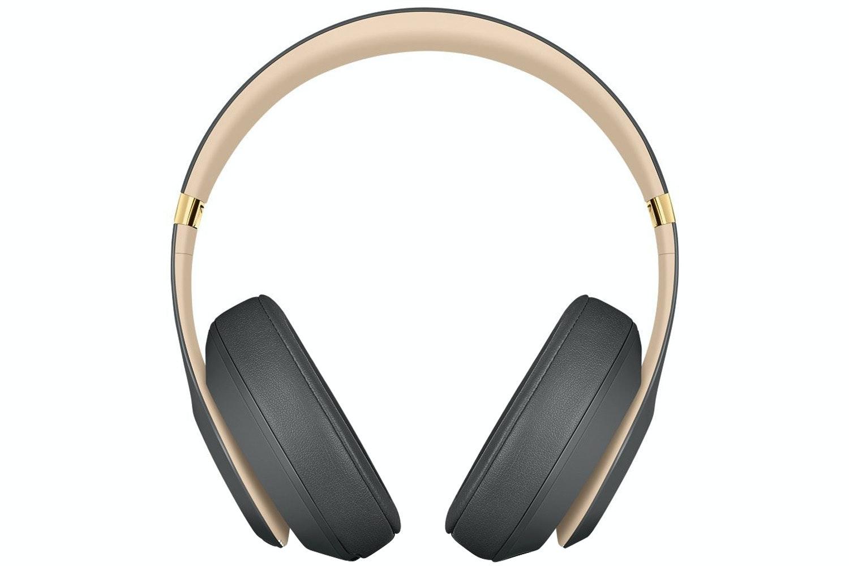 Beats Studio3 Wireless Over-Ear Headphones | Shadow Grey