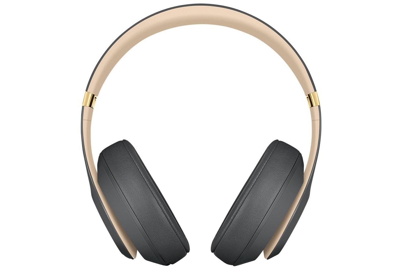 Beats Studio3 Wireless Over-Ear Headphones   Shadow Grey
