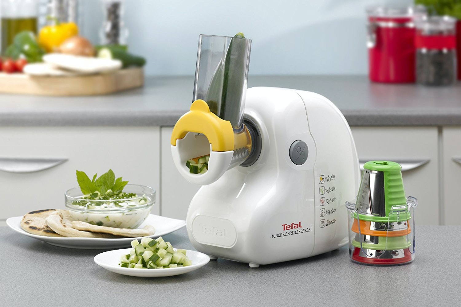 Tefal Mince and Shred Express | NE210140