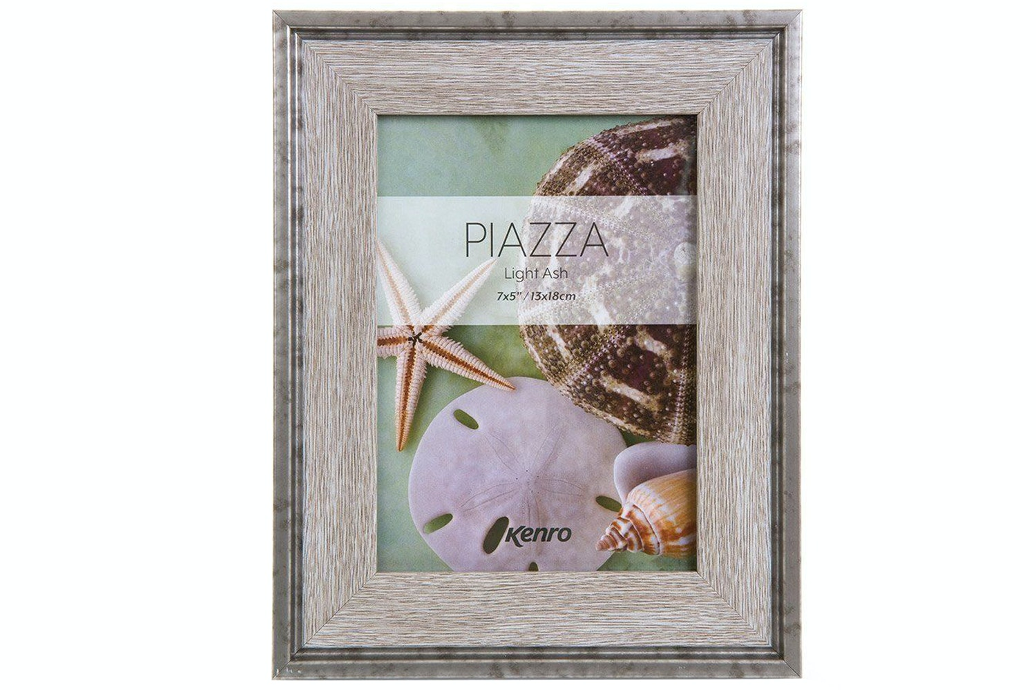 Picture frame for iphone 6x4 wooden double