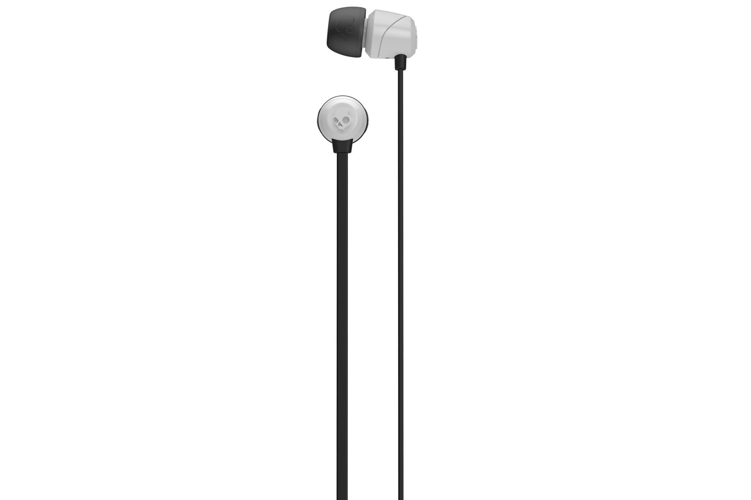 Skullcandy Jib In Ear Headphones | White