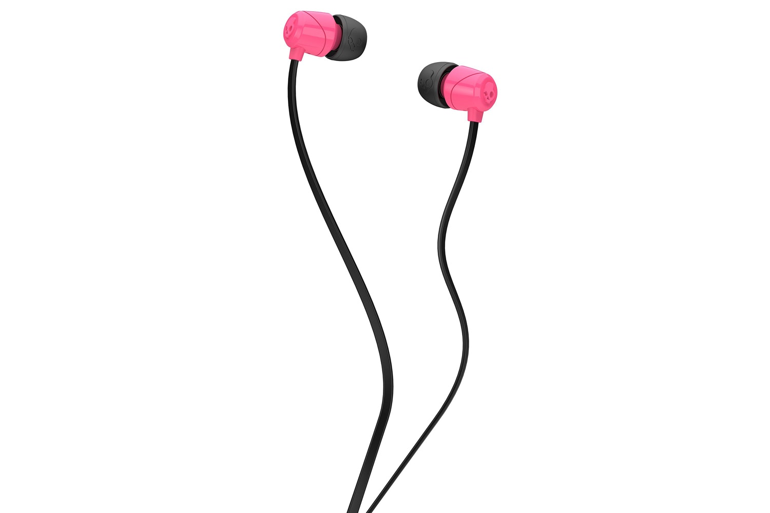 Skullcandy Jib In-Ear Headphones | Pink
