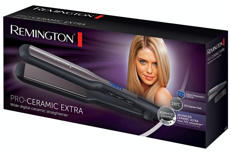 Remington Pro Ceramic Extra Hair Straightener | S5525