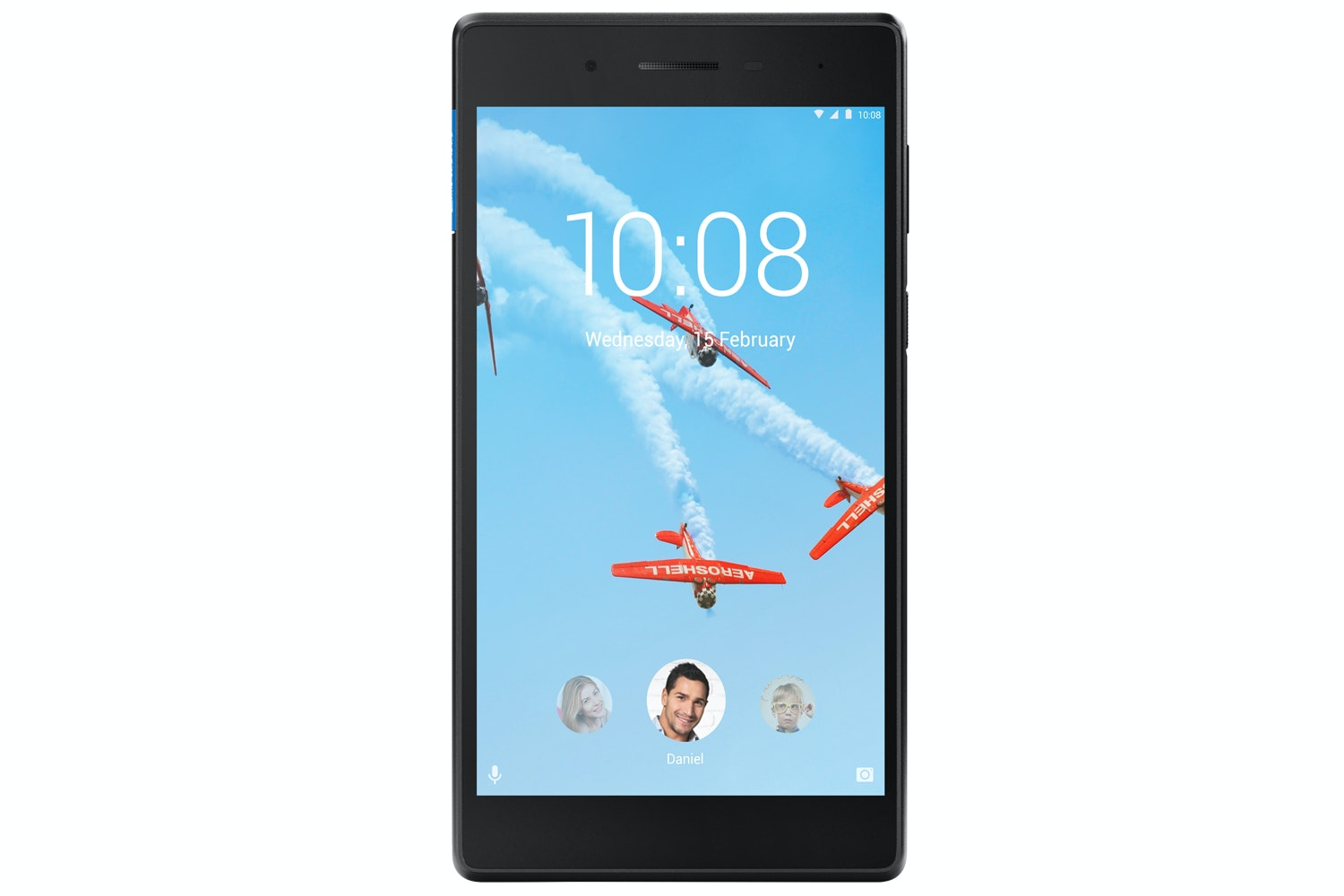 "Lenovo Tab 7 7"" Quad Core 
