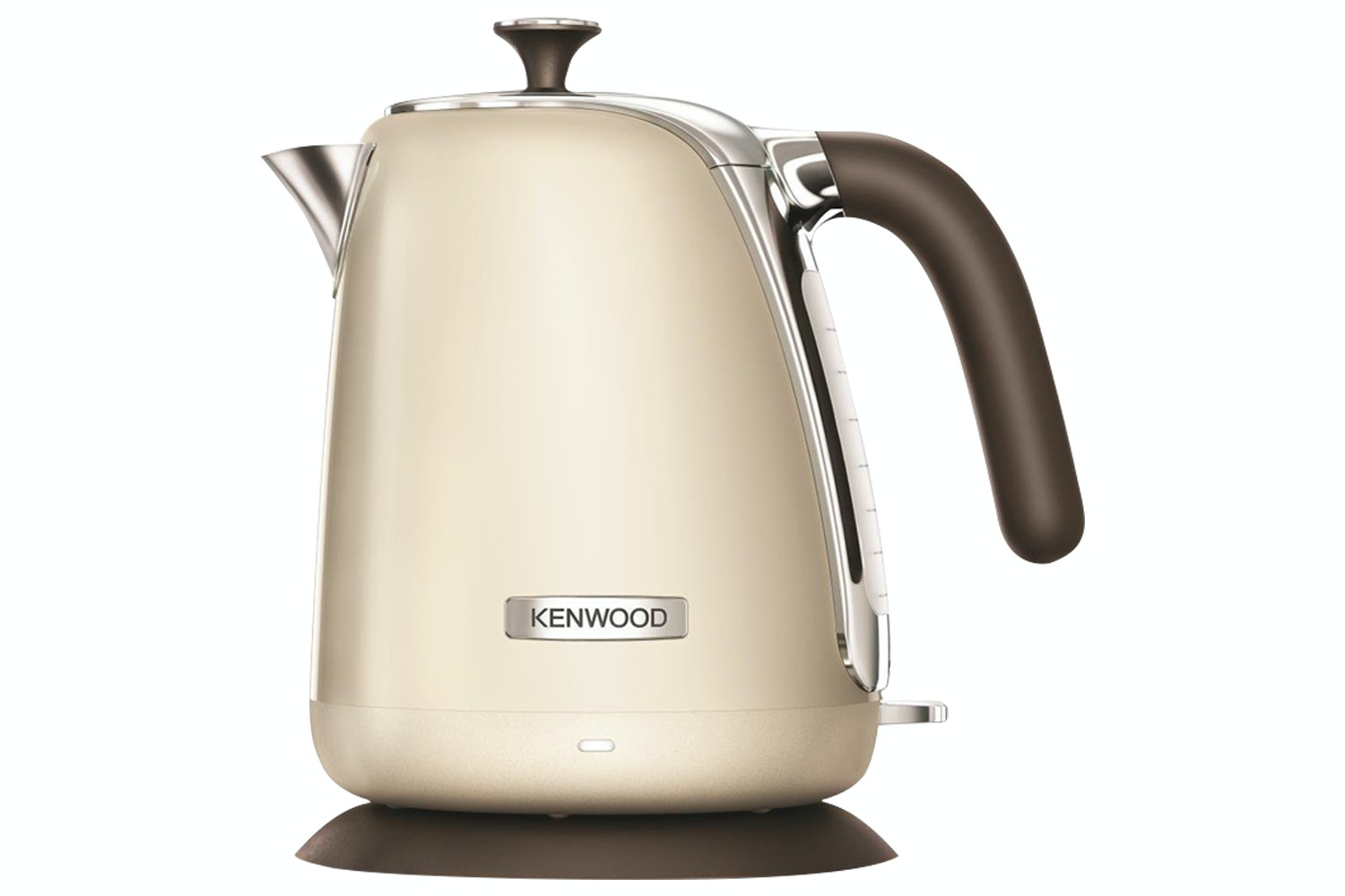 Kenwood 1.7L Turbo Kettle | Cream