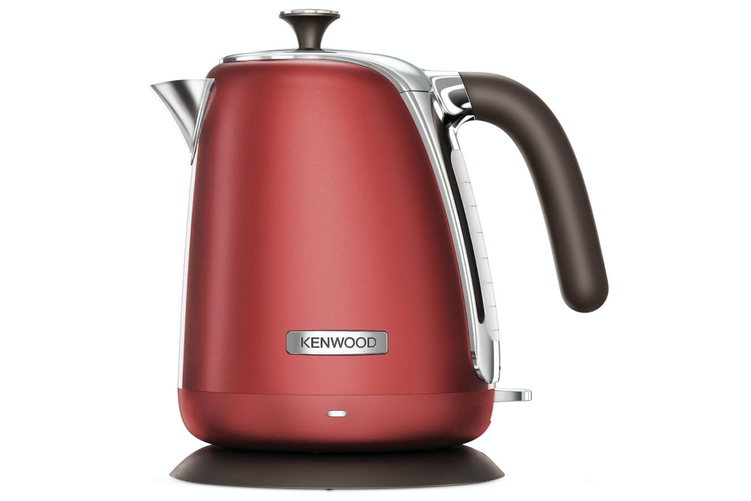 Kenwood 1.7L Turbo Kettle | ZJM300RD | Red