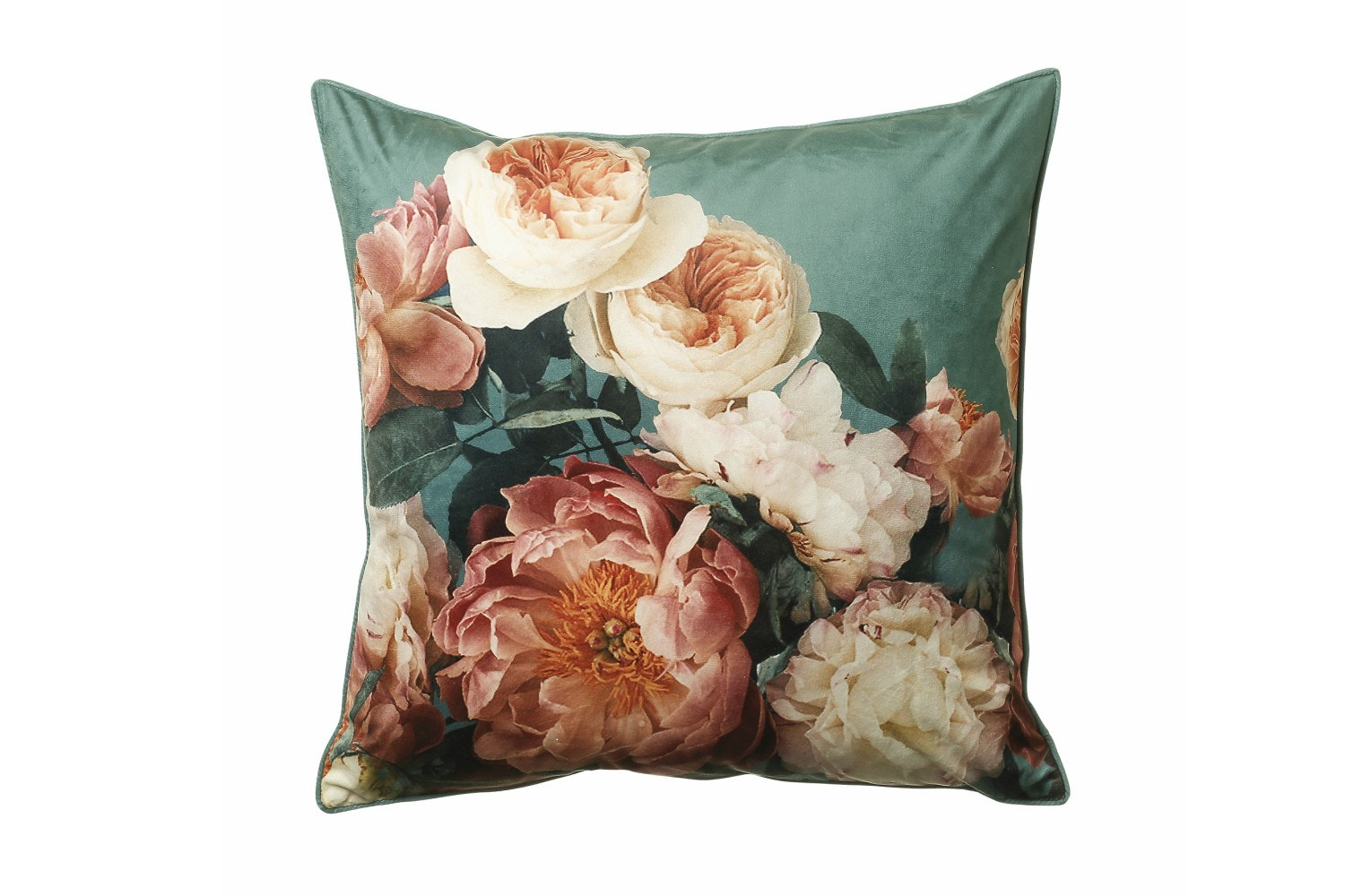 Scatterbox Eloise Sage Cushion | 45X45cm