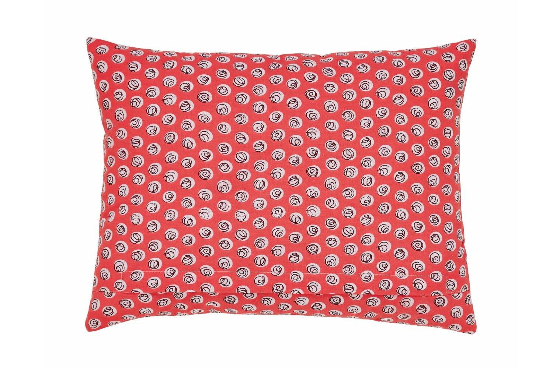 Fay Cushion 30X40Cm | Coral