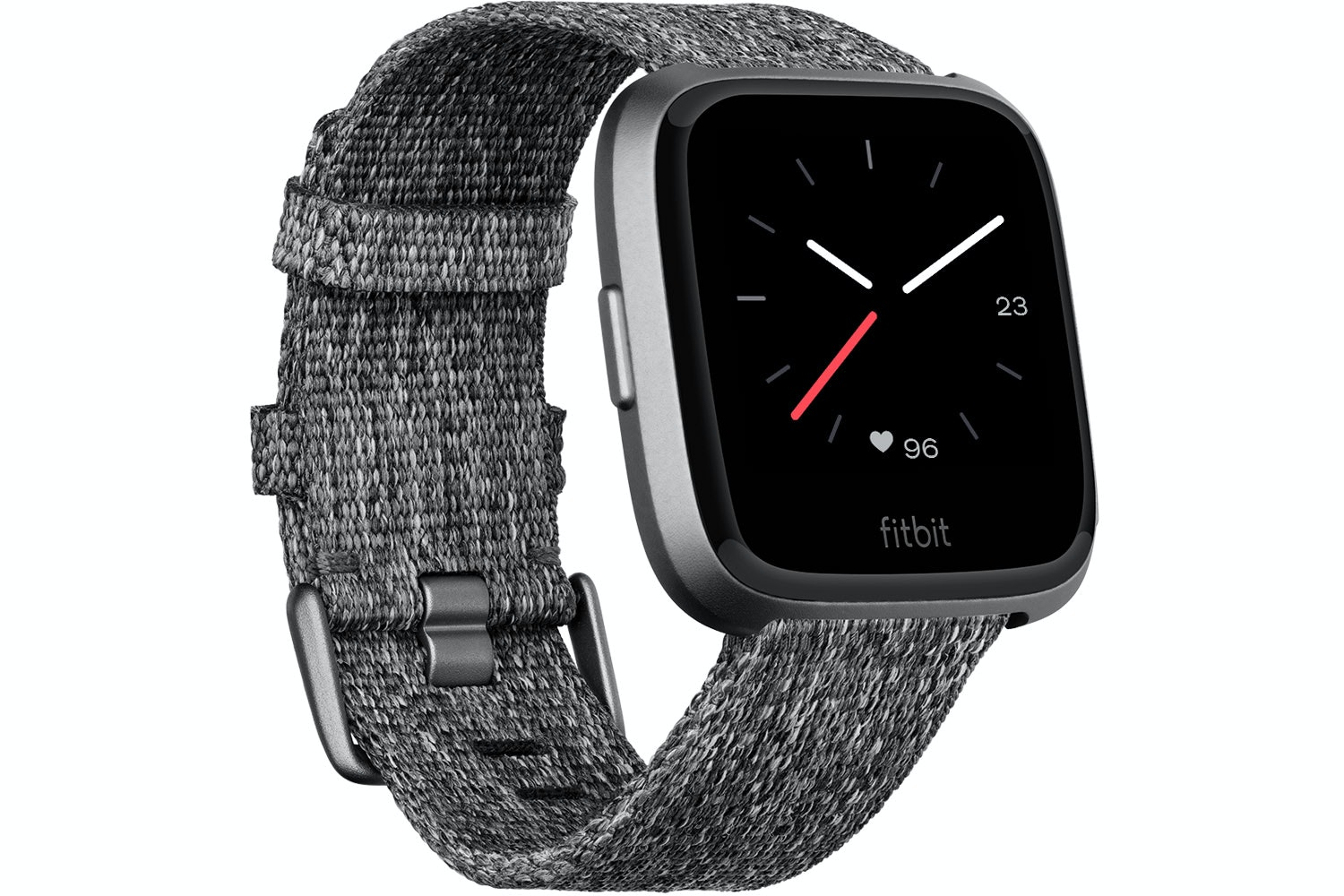 Fitbit Versa Special Edition | Charcoal
