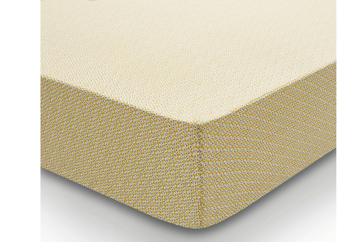 Fay&Melody Fitted Sheet | Double