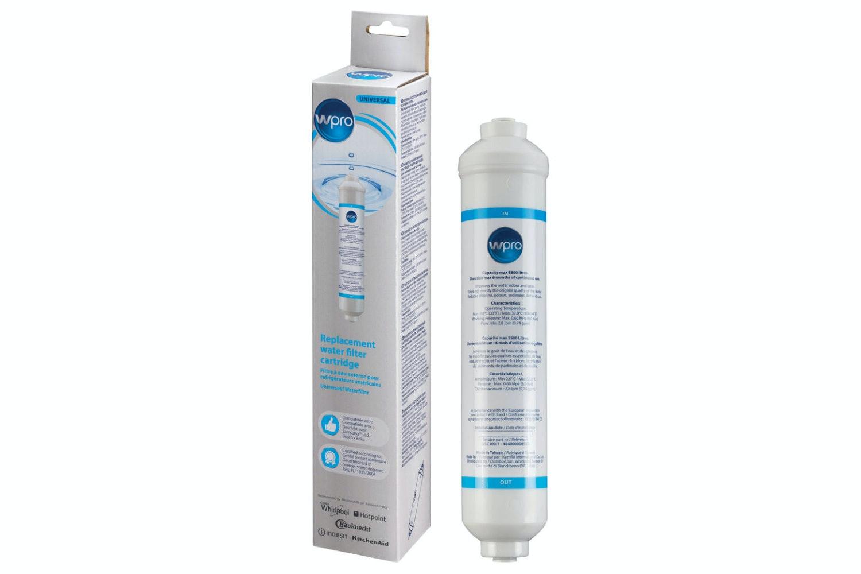 WPro | Universal Inline Water Filter