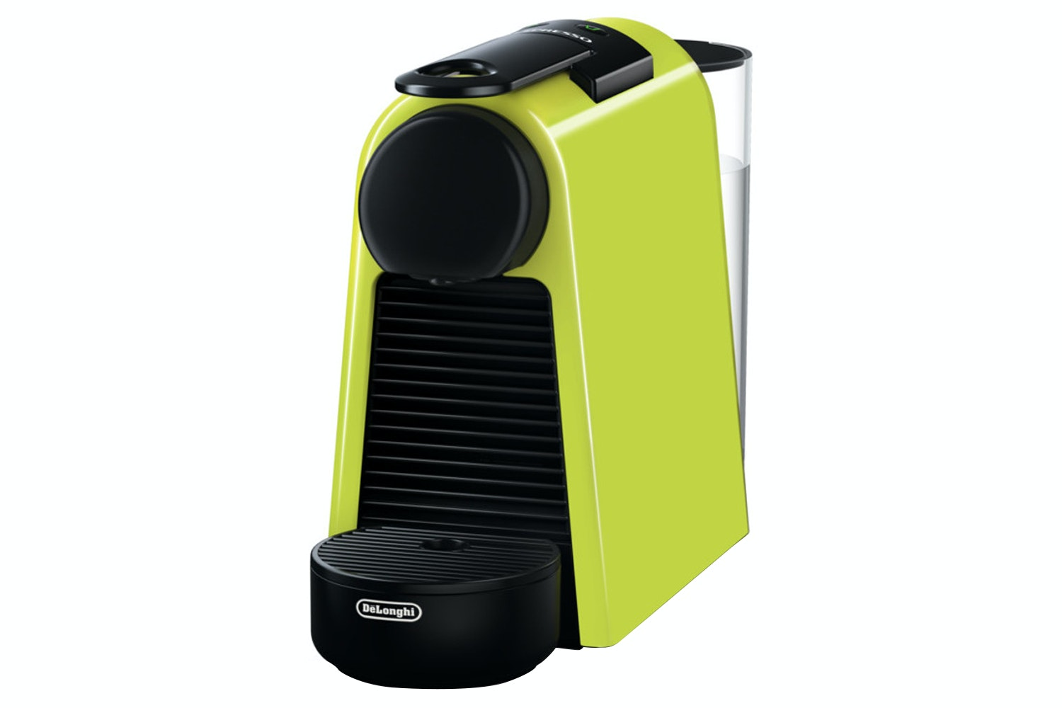 Magimix Nespresso Essenza Mini Coffee Machine | Lime Green