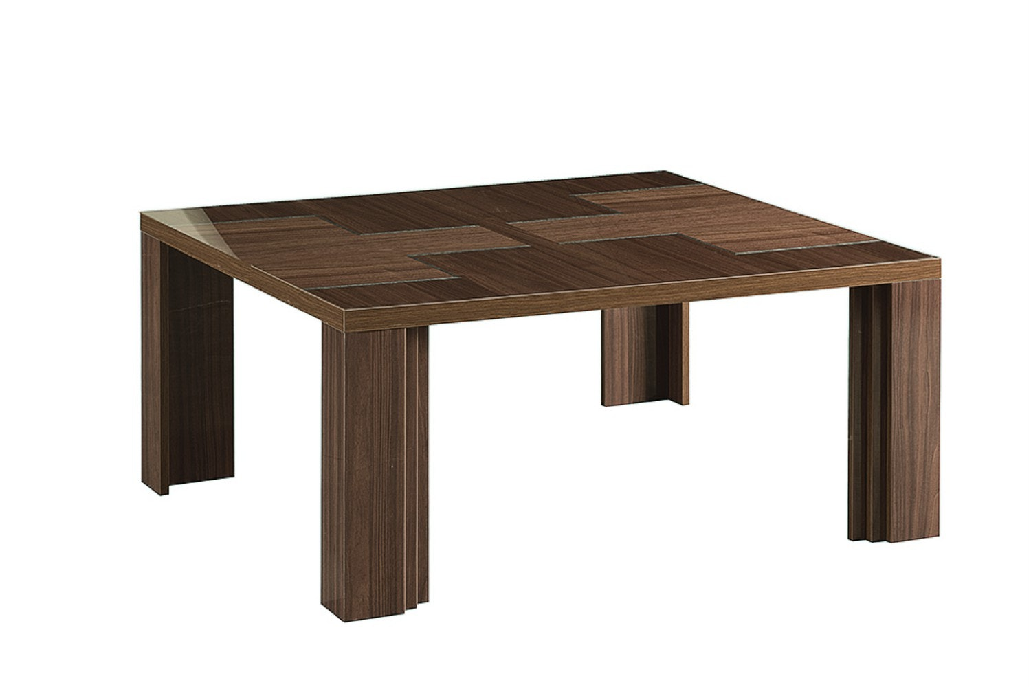 Memphis Coffee Table | Square