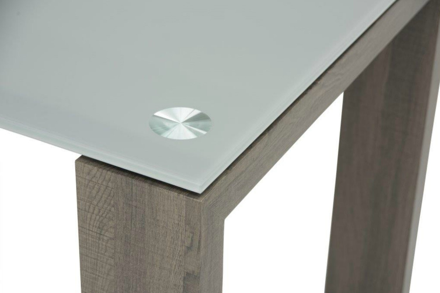 Ryder Dining Table 1.6 | Grey