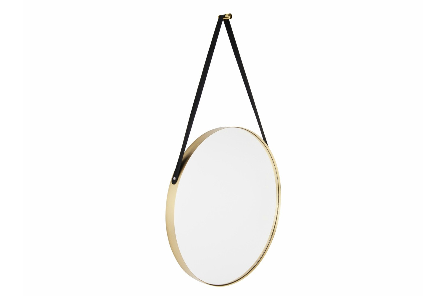 Mirror Balanced | Gold