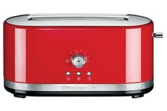 KitchenAid 4 Slice Toaster | 5KMT4116BER | Empire Red