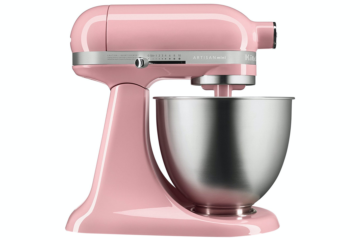 KitchenAid Mini 3.3L Stand Mixer | 5KSM3311XBGU
