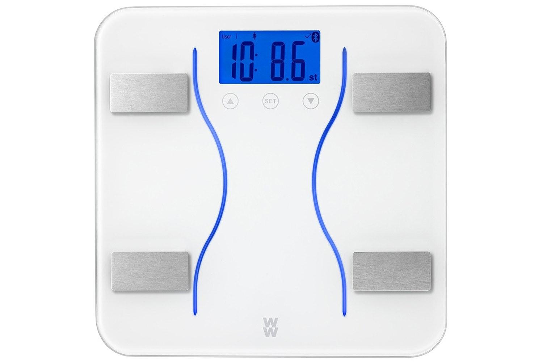Weight Watchers Digital Body Scale   8922U