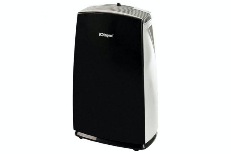Dimplex 16L Dehumidifier | Black